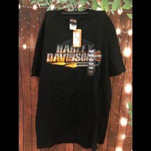 NWT Harley Davidson Eugene, Oregon tee shirt